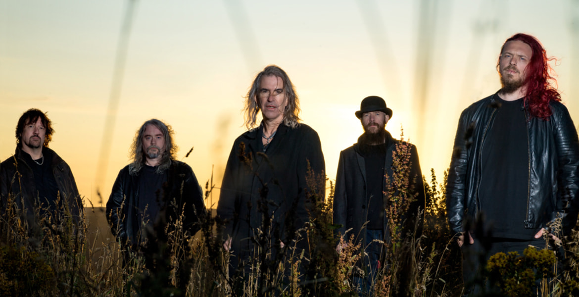 Tickets NEW MODEL ARMY, The stripped-back punk rock show in Berlin